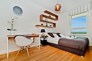 BlueApart Apartamenty Na Plaży Jastarnia, Apartmanok  Jastarnia - big - 124