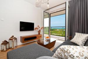 BlueApart Apartamenty Na Plaży Jastarnia, Apartmanok  Jastarnia - big - 131