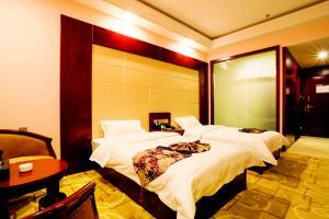 Fangzhou Hotel Dunhuang