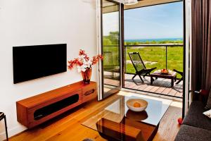 BlueApart Apartamenty Na Plaży Jastarnia, Apartmanok  Jastarnia - big - 141