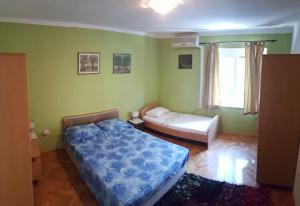 Moulin Rouge Lovret, Apartmanok  Split - big - 8