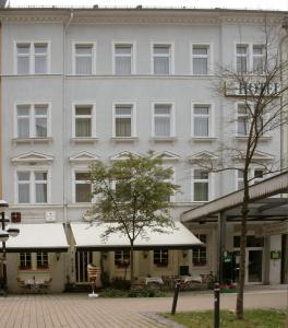 obrázek - Hotel Sächsischer Hof