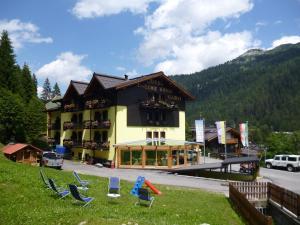 obrázek - Hotel Cime D'Oro