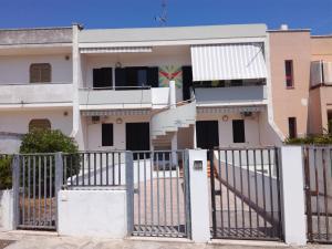Apartment Via Duca degli Abruzzi