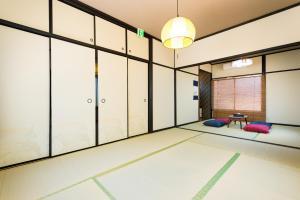 Otsu Ousaka House, Dovolenkové domy  Shimmachidōri - big - 10