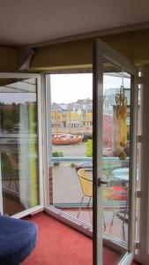 Hafenblick-City Apartment Husum