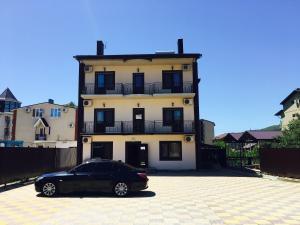 Гостевой дом Ариана, Сукко