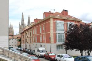 Apartamentos El Cid