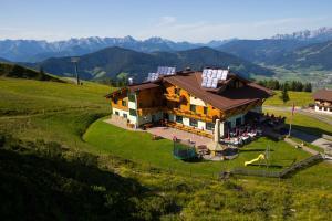 Berggasthof Latschenhof