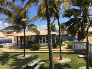 Casa Luamar, Holiday homes  Estância - big - 17