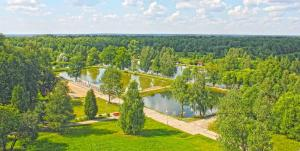 Парк-Отель Софрино, Москва
