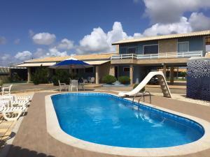 Casa Luamar, Дома для отпуска  Estância - big - 15