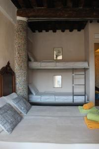 Il Principe Dragut, Hostelek  Genova - big - 8