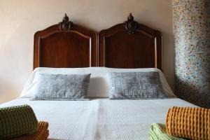 Il Principe Dragut, Hostels  Genua - big - 7