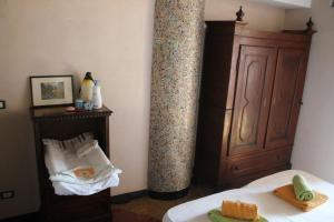Il Principe Dragut, Hostels  Genua - big - 5