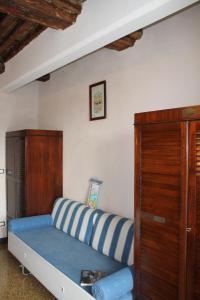 Il Principe Dragut, Hostelek  Genova - big - 55