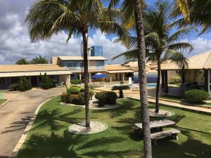 Casa Luamar, Holiday homes  Estância - big - 14