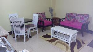 Saima Furnished Apartments