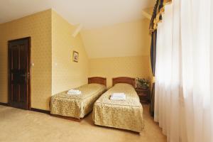 Zamek von Treskov, Hotels  Strykowo - big - 13