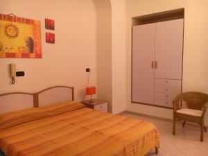 Apartment via Amalfitania