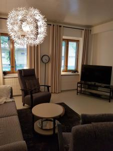 Porvoo City Apartments, Apartmány  Porvoo - big - 20