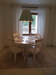 Porvoo City Apartments, Apartmány  Porvoo - big - 21