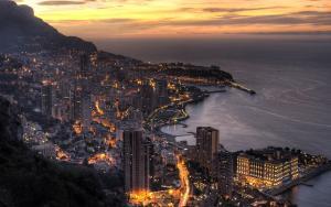 Studio close to Monaco