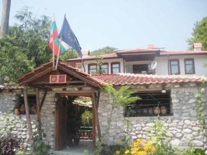 Motel Rozhen