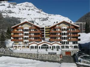 Отели Швейцарии 5 звезд