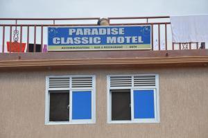 Paradise Classic Motel