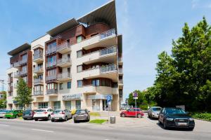 Apartamenty Sun & Snow Krowodrza