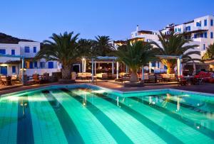 obrázek - Alexandros Hotel