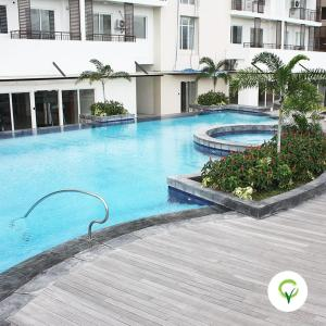 Манила - Circulo Verde Apartment