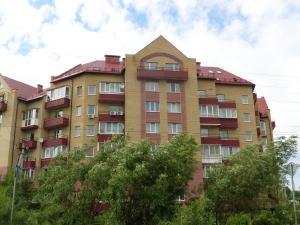 Apartment on Marini Raskovoi - Khrabrovo