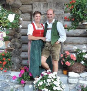 Ferienwohnung Steinberger