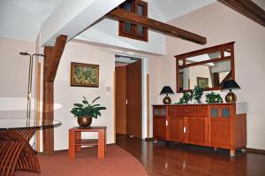 Apartmány Rosalka