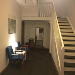 Apartamenty Beliny 18, Апартаменты  Краков - big - 55