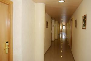 Hotel Fonda Neus