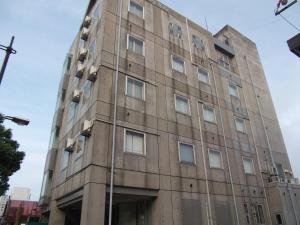 Такаока - Asahi City Inn Hotel