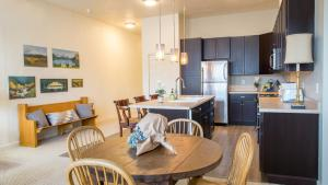 The Lofts at 6th and G, Apartmány  Grants Pass - big - 3