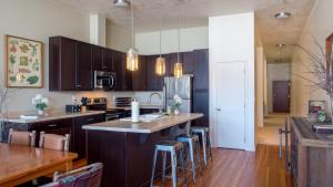 The Lofts at 6th and G, Apartmány  Grants Pass - big - 12