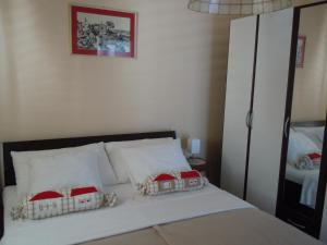 Apartments Busola, Apartments  Dubrovnik - big - 7