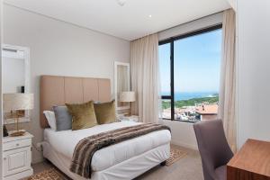 606 - Zimbali Suites, Apartmány  Ballito - big - 1