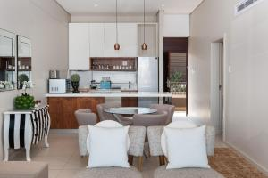 606 - Zimbali Suites, Apartmány  Ballito - big - 6