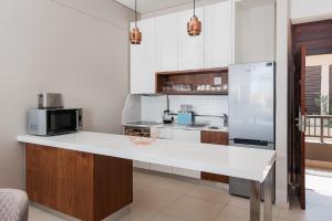 606 - Zimbali Suites, Apartmány  Ballito - big - 5