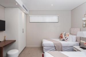 606 - Zimbali Suites, Apartmány  Ballito - big - 4