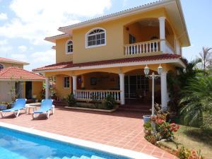Villa en Sosua, Sosúa