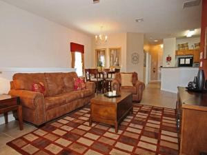 Oakwater Resort Three Bedroom Apartment K27, Апартаменты  Орландо - big - 1