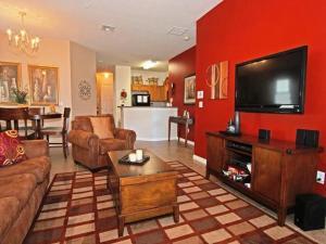 Oakwater Resort Three Bedroom Apartment K27, Апартаменты  Орландо - big - 2