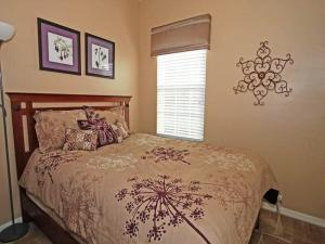 Oakwater Resort Three Bedroom Apartment K27, Апартаменты  Орландо - big - 7